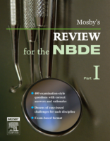 Mosbys Review For The Nbde, Part 1 E Book Version To Be Sold V Nodrm