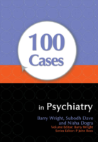 100 Cases İn Psychiatry