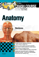 2012 Crash Course Anatomy 4Th Ed