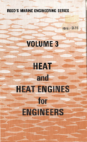 3 Vol 03 Reed's Heat And Heat Engines For Engineers