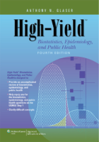 4Th High Yield Biostatistics Epidemiology Public Health