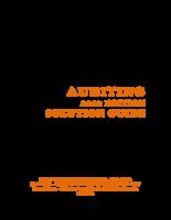 Aud2016Ed Espenilla Solution Guide