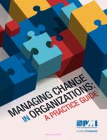 Managıng Change In Organızatıons A Practıce