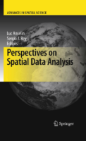 (Advances İn Spatial Science) Luc Anselin, Sergio J. Rey (Auth.), Luc Anselin, Sergio J. Rey (Eds.) Perspectives On Spatial Data Analysis Springer Verlag Berlin Heidelberg (2010)