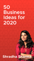50 business ideas for 2020, by yourstory
